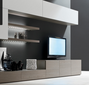 ITalian Contemporary Interiors
